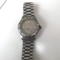 TAG Heuer 2000 WE1211-R pre-owned