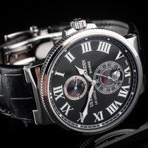 Ulysse Nardin Marine Chronometer 43mm 263-67 2010 gebraucht