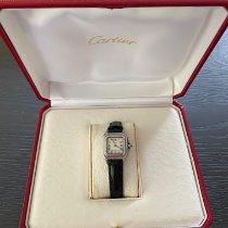 Cartier Panthère Staal 22mm Zilver Nederland, Nijverdal