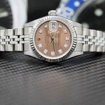 Rolex Lady-Datejust 69174 1997 occasion