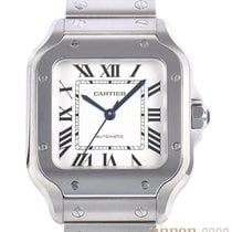 Cartier Santos (submodel) WSSA0029 2020 neu