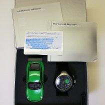 Porsche Design Titane 50mm Quartz WAP07000718 occasion Belgique, Jamioulx