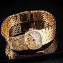 Patek Philippe Golden Ellipse 3371/1 usados