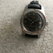 JeanRichard Automatic 1701 pre-owned
