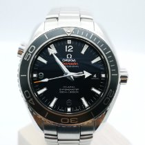 Omega Seamaster Planet Ocean 232.30.46.21.01.001 2014 occasion
