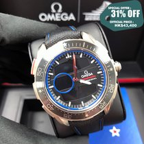 Omega Speedmaster Skywalker X-33 Titane 45mm Noir