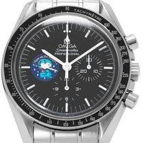 Omega Speedmaster Professional Moonwatch Stahl 42mm