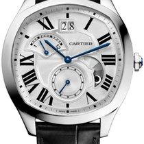 Cartier Drive de Cartier Steel 40mm United Kingdom, London