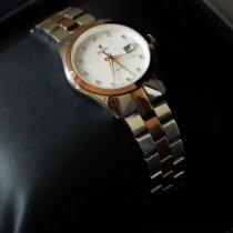 Rado HyperChrome Diamonds new Automatic Watch with original box and original papers 01.580.0087.3.090