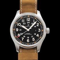 Hamilton Khaki Field United States of America, California, Burlingame
