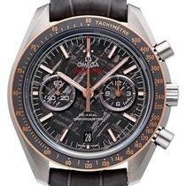Omega Speedmaster Professional Moonwatch 311.63.44.51.99.001 2020 nouveau