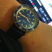 Very good Bronze 43mm Automatic Singapore, Singapore