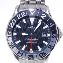 Omega Seamaster Diver 300 M Acero 41mm Negro Sin cifras España, ALICANTE