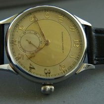 Tavannes 43mm Manual winding 29117 pre-owned