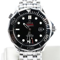Omega 212.30.41.20.01.003 Steel Seamaster Diver 300 M 41mm pre-owned United States of America, Nevada, Las Vegas