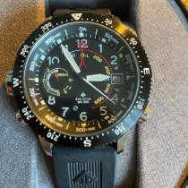 Citizen Promaster pre-owned 46mm Rubber