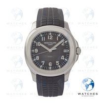Patek Philippe 5167A-001 Steel 2018 Aquanaut 40mm new United States of America, New York, New York