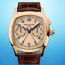 Patek Philippe Grand Complications (submodel) 5950R-010 New Rose gold United States of America, New York, New York