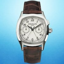 Patek Philippe Steel Silver new Grand Complications (submodel)