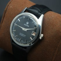 Roamer Acero 38mm Cuerda manual usados