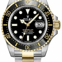 Rolex Sea-Dweller 4000 new Automatic Watch with original box and original papers 126603