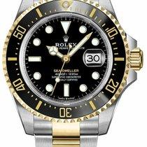 Rolex Sea-Dweller 4000 126603 new