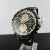 Baume & Mercier Clifton new 2021 Automatic Chronograph Watch with original box and original papers 10434