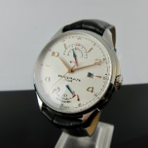 Baume & Mercier Clifton MOA10421 New Steel 45mm Automatic