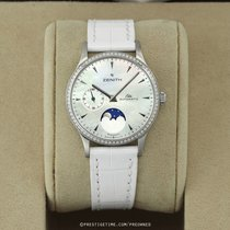 Zenith Elite Elite Lady Moonphase 33mm pre-owned