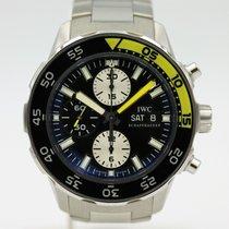 IWC Aquatimer Chronograph IW376701 usados