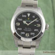 Rolex Air King 116900 gebraucht