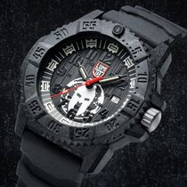 Luminox Carbon Quartz XS.3801 new