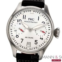 IWC Big Pilot IW500432 2012 pre-owned