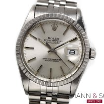 Rolex Datejust 16030 1985 pre-owned