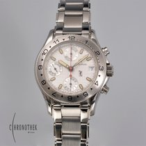 Eterna 1504.41 Very good Steel 41mm Automatic