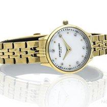 Pierre Cardin Reloj de dama 27mm nuevo Reloj con estuche y documentos originales 2019
