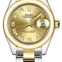 Rolex Lady-Datejust new Automatic Watch with original box 279163-CHPRO
