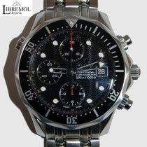 Omega Seamaster Diver 300 M 213.30.42.40.01.001 2012 rabljen