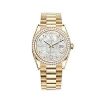 Rolex Day-Date 36 128348 RBR nuevo
