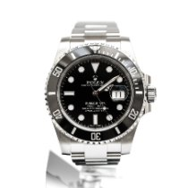 Rolex Submariner Date 116610LN 2017 occasion