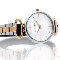 Pierre Cardin Reloj de dama 34mm nuevo Reloj con estuche y documentos originales 2019