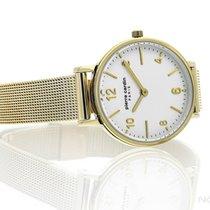Pierre Cardin Reloj de dama 28mm nuevo Reloj con estuche y documentos originales 2019