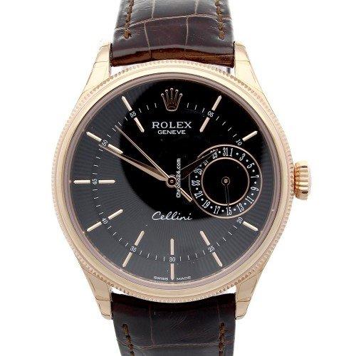 Rolex Cellini Date 50515 2020 новые