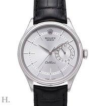 Rolex Cellini Date neu Automatik Uhr mit Original-Box und Original-Papieren 50519