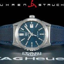 TAG Heuer Carrera Lady neu 2019 Quarz Uhr mit Original-Box und Original-Papieren WBG1310.FT6115