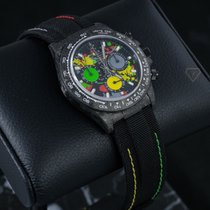 Rolex Carbon Automatic 40mm new Daytona