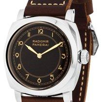 Panerai Radiomir 3 Days 47mm new Manual winding Watch with original box
