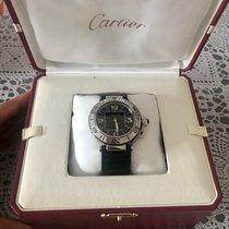 Cartier Pasha Seatimer nuevo 2013 Automático Reloj con estuche original 2790