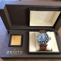 Zenith Pilot Type 20 Extra Special 03.0326.3000 pre-owned