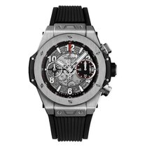Hublot Big Bang Unico 441.NX.1170.RX New Titanium 42mm Automatic
